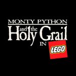 Monty Python and the Holy Grail in Lego (2001)