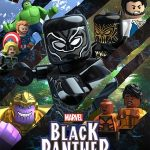 LEGO Marvel Super Heroes Black Panther – Trouble in Wakanda (2018)