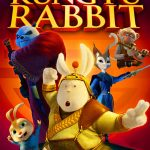 Legend of a Rabbit (2011)