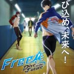 Free!: Dive to the Future Seasons 3 Subtitle Indonesia