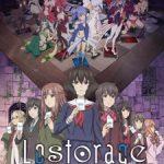 Lostorage Conflated WIXOSS Subtitle Indonesia