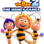 Maya the Bee The Honey Games (2018)