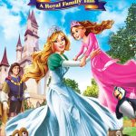 The Swan Princess: A Royal Family Tale (2014)