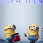 Minions: Mini-Movie – Competition (2015)