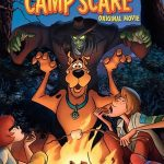 Scooby-Doo! Camp Scare (2010)