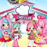Shopkins Chef Club (2016)