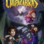 The Legend of Chupacabras (2016)