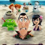 Hotel Transylvania 3 Summer Vacation (2018)