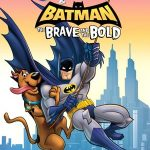 Scooby-Doo! & Batman The Brave and the Bold (2018)