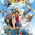 One Piece: Adventure on Nejimaki Island (2001)