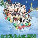 Click, Clack, Moo: Christmas at the Farm (2017)