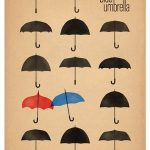 The Blue Umbrella (2013)