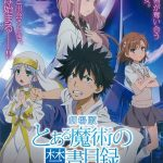 A Certain Magical Index: The Miracle of Endymion (2013)