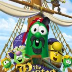 The Pirates Who Don't Do Anything: A VeggieTales Movie (2008)