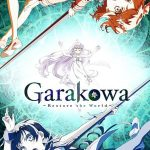 GARAKOWA – Restore the World (2015)