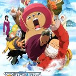 One Piece: Episode of Chopper: Bloom in the Winter, Miracle Sakura (2008)