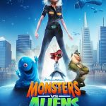 Monsters vs. Aliens (2009)