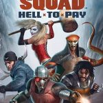 Suicide Squad: Hell to Pay (2018)