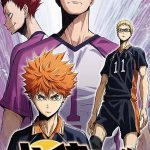 Haikyuu!! Movie 4: Battle of Concepts (2017)