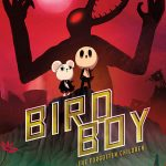 Birdboy: The Forgotten Children (2015)