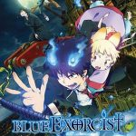 Blue Exorcist: The Movie (2012)