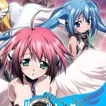 Heaven's Lost Property the Movie: The Angeloid of Clockwork (2011)