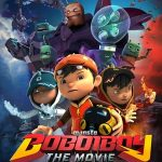 BoBoiBoy  The Movie (2016)