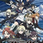 Strike Witches S3: Road to Berlin Subtitle Indonesia